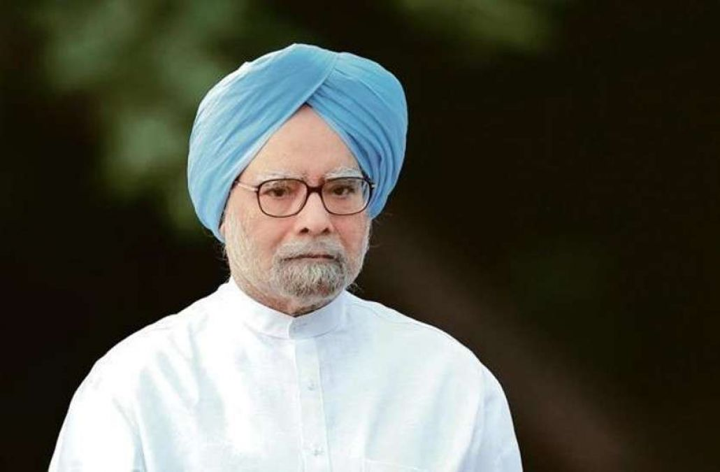 Former PM Manmohan Singh to file nomination for Rajya Sabha today