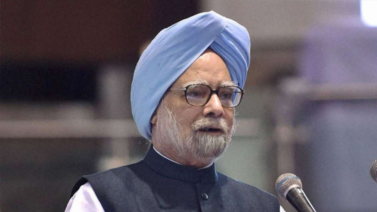 Rajasthan Rajya Sabha elections: Dr. Manmohan Singh, CM Gehlot to file nominations today