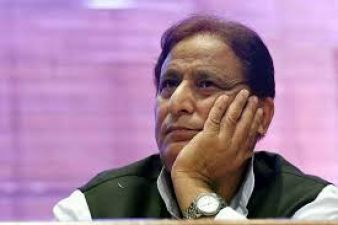 Azam Khan levelled serious allegations against the government