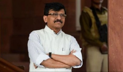 Sushant case: BJP's attack on Sanjay Raut's statement, says 'Now you keep calm, CBI will do justice'