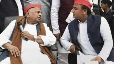 Disproportionate Assets Case: CBI gives clean chit to Mulayam-Akhilesh, Now Hearing In SC