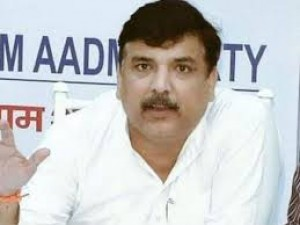 UP: MP Sanjay Singh says, 'Injustice happening to other castes except Thakurs'