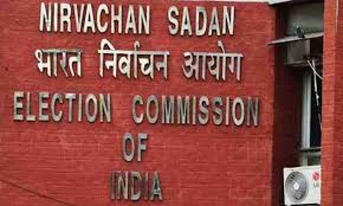 Election Commission to launch delimitation in Jammu and Kashmir, awaiting gov't order!
