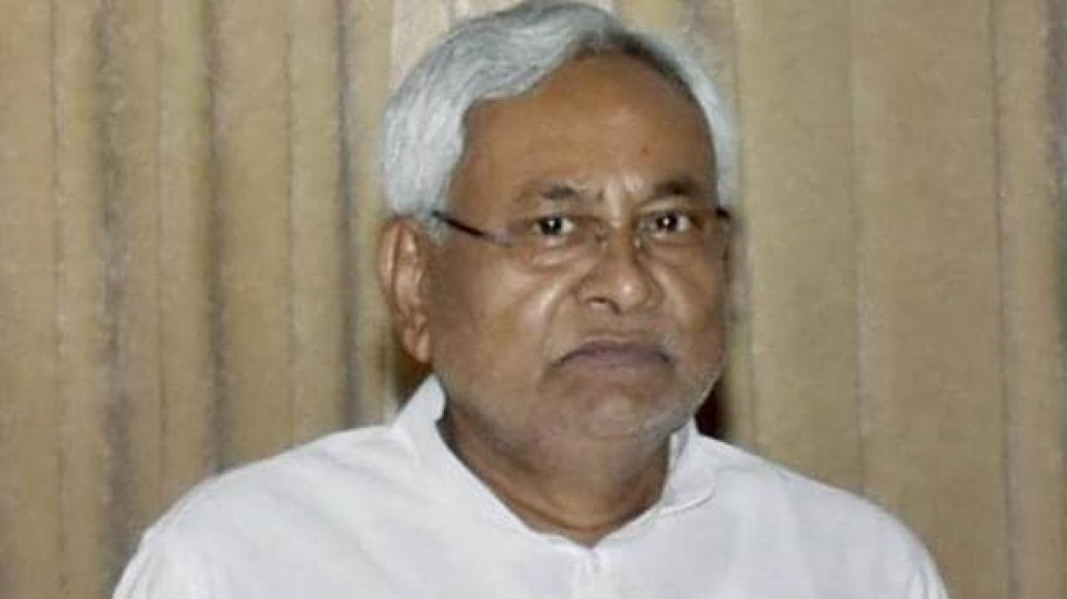 The leaders advice to Nitish Kumar, says lead the opposition parties