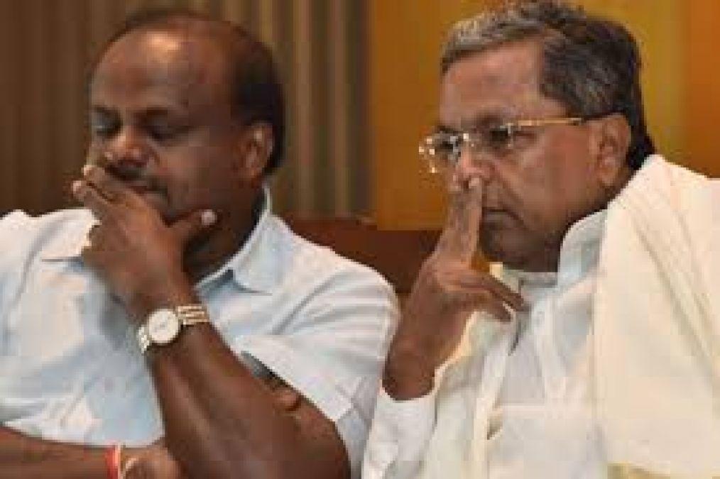 Karnataka: Congress demands to sack Government from governor
