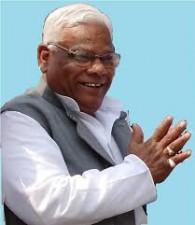 Congress leader and former Ghaziabad MP Surendra Prakash Goyal dies of corona at 74