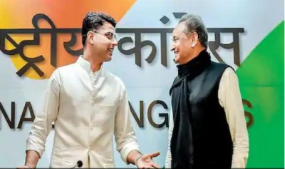 BJP plays a new trick to topple the Congress government in Rajasthan