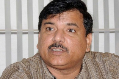 Case filed against Aam Aadmi Party leader Sanjay Singh, know the whole case