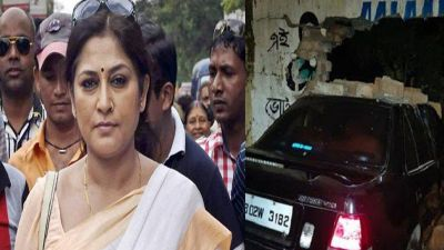 Car Accident Case: SON OF BJP MP Rupa Ganguly Arrested