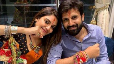On Raksha Bandhan, Nusrat Jahan was seen showing her Rakhi, people said - are you Muslim or...
