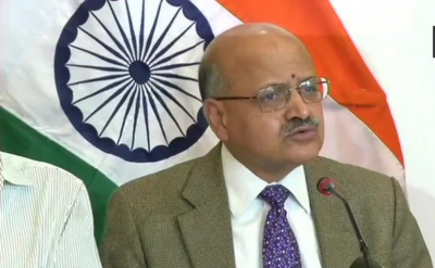 J&K Chief Secretary says situation in valley is normal, no loss of life and property