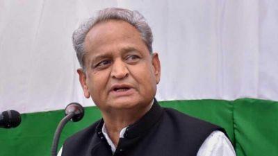 Pehlu Khan Case: CM Gehlot Orders Inquiry, Mayawati targeted State Government