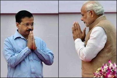 Arvind Kejriwal Replies To PM Modi's Birthday Wish
