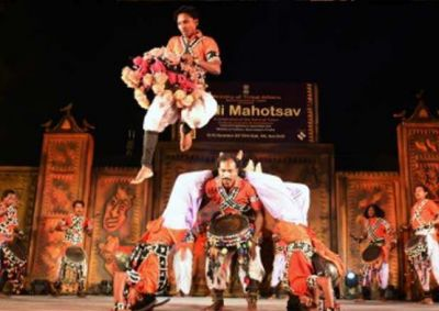 Nine-day national tribal festival Adi Mahotsav begins in Leh-Ladakh today