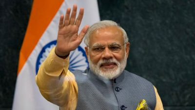 PM Modi to visit Bhutan today,  will inaugurate hydro project