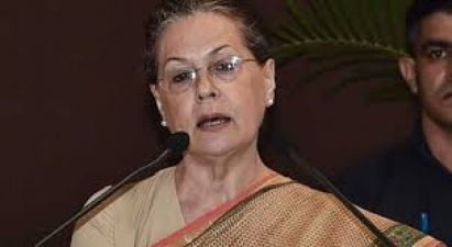 Sonia to try to unify party on Rajiv Gandhi's birthday