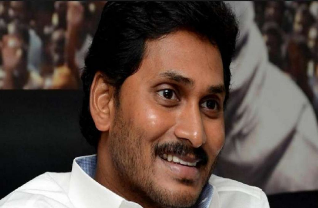This BJP leader accuses CM Jagan Mohan Reddy of serious charges, know the whole