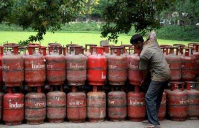 Chief Minister announces  state will also get a second gas cylinder free of cost