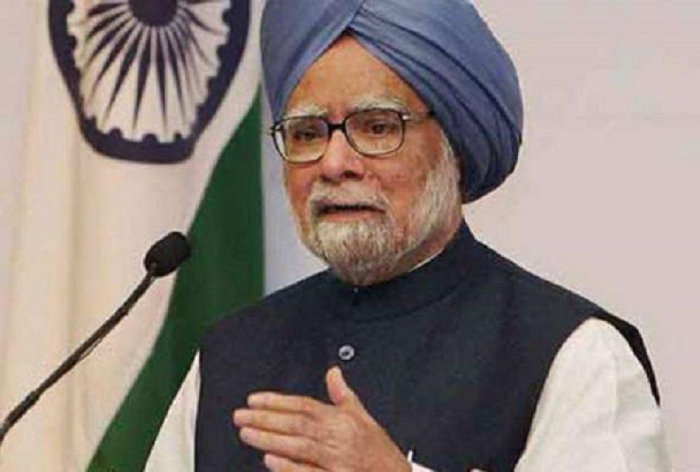Dr. Manmohan Singh, CM Gehlot, elected as unopposed Rajya Sabha member from Rajasthan