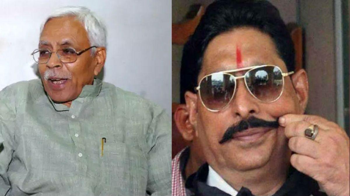 RJD defended MLA Anant Singh says,