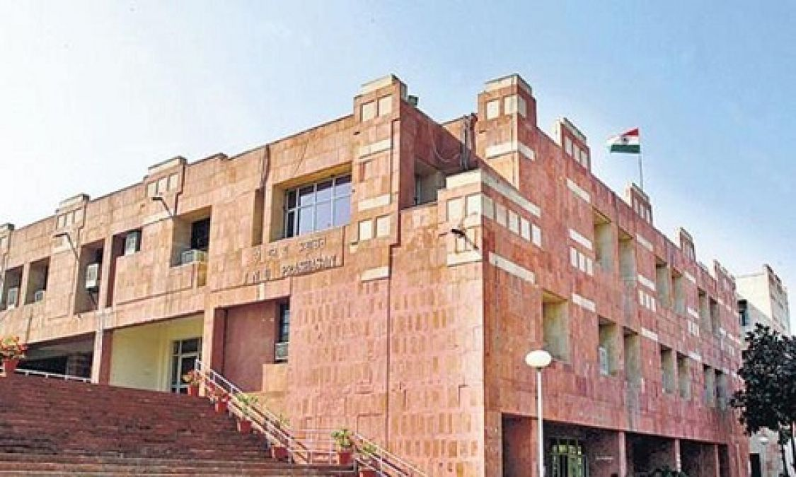 BJP MP asks JNU to be renamed after PM