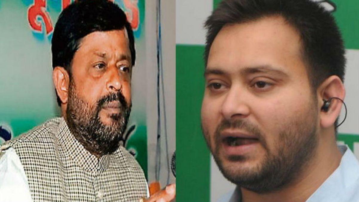 Tejashwi Yadav skips crucial RJD