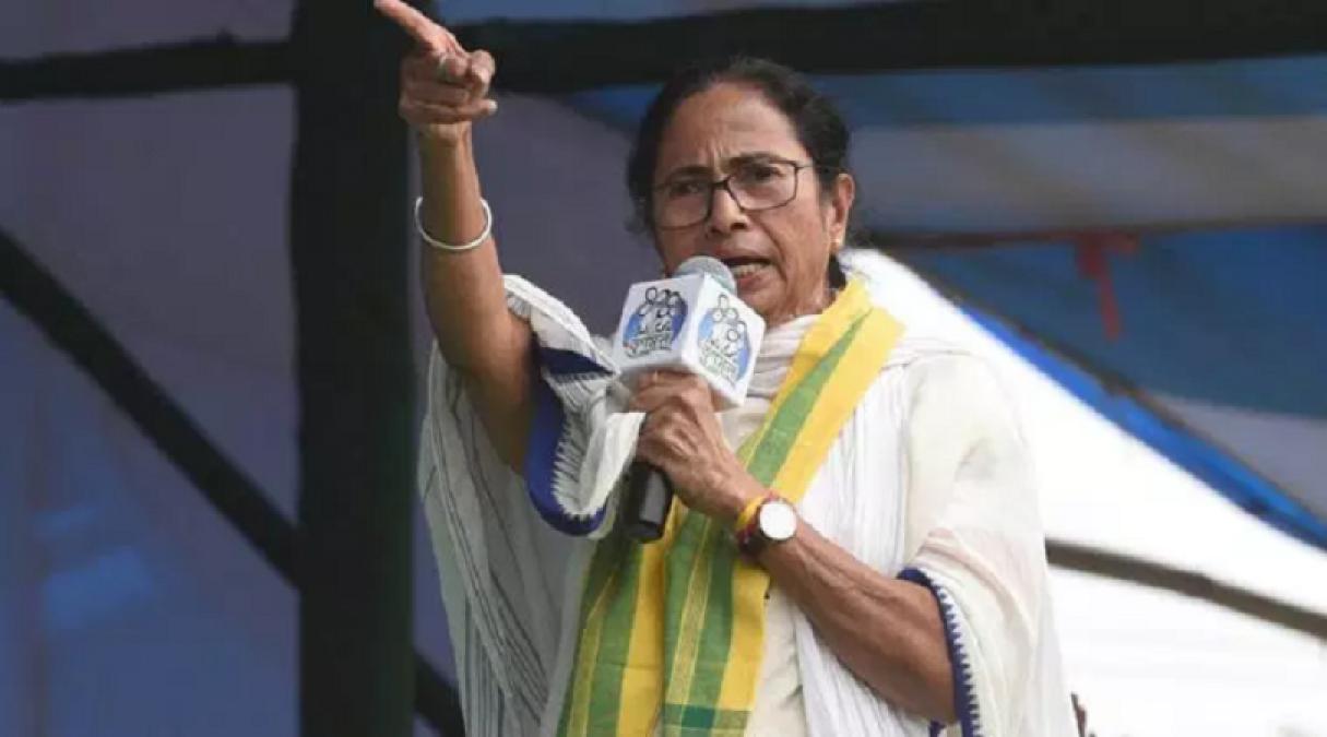 Mamata Banerjee attacks Modi government, says human rights violated in Jammu and Kashmir