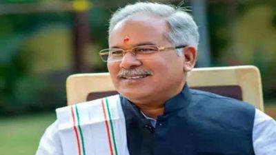 Controversy over caste reservation in Chhattisgarh