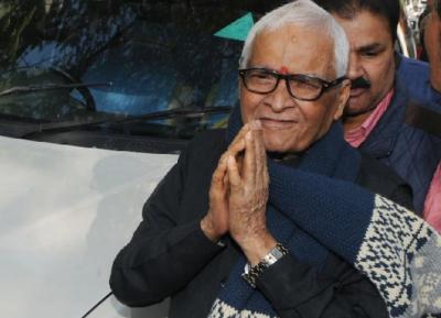 Three-time Bihar CM Jagannath Mishra passes away, three days state mourning