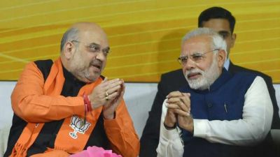 Modi's name will be included in Social reformers' list: Amit Shah on Triple Talaq Bill