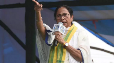Mamata Banerjee attacks Modi government, says human rights violated in Jammu and Kashmir