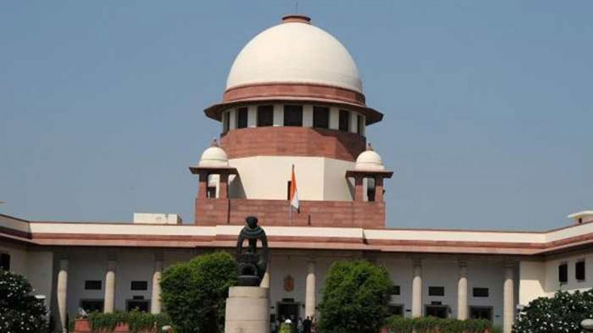 Supreme Court Likely to Hear Ayodhya Land Dispute Case Today