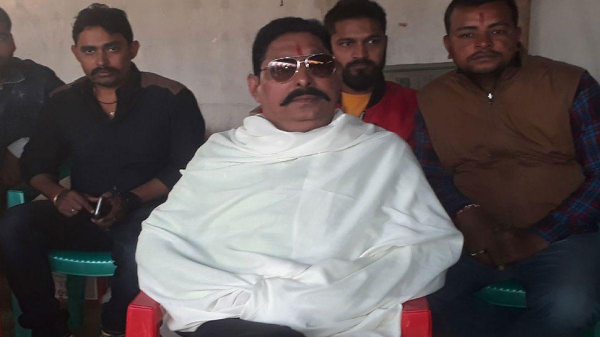 बिहार: MLA अनंत सिंह के खिलाफ गिरफ़्तारी वारंट जारी, अग्रिम जमानत याचिका ख़ारिज