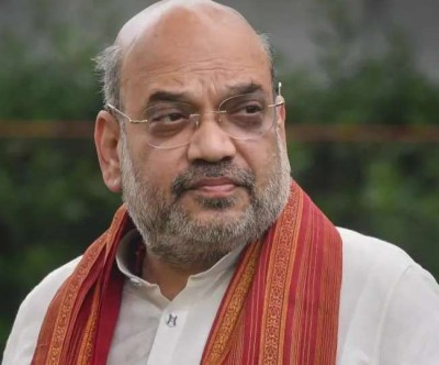 Improvement in health of Amit Shah, admitted in AIIMS