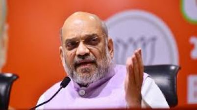 Home Minister 'Amit Shah' will be part of an important meeting, aims at upcoming assembly