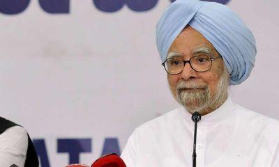 Dr. Manmohan Singh creates Unique Record, All Veteran Leaders Left Behind!