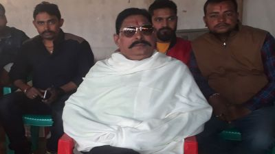 Bihar: Arrest warrant issued against MLA Anant Singh, anticipatory bail plea dismissed
