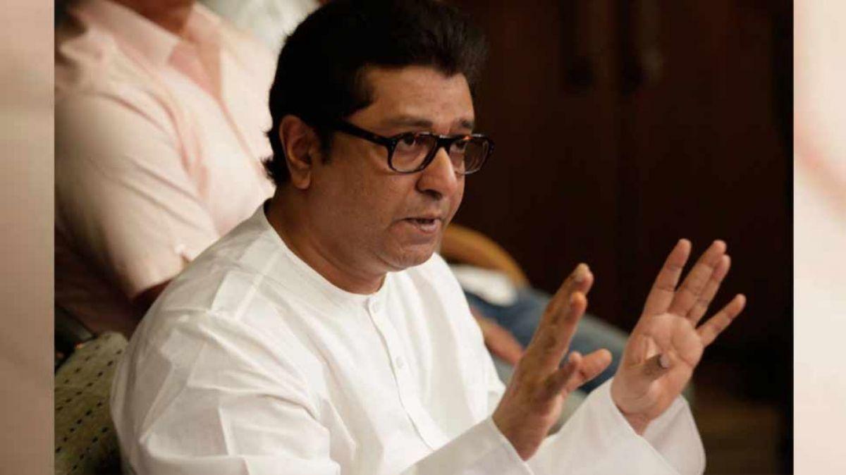 ED के दफ्तर जाने के लिए घर से निकले राज ठाकरे, मुंबई के कई इलाकों में धारा 144 लागू