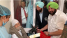 Punjab CM Amarinder Singh's demands Bharat Ratna for Hockey Legend Balbir Singh