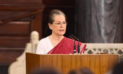 Rajiv Gandhi birth anniversary: Sonia Gandhi to address first of a series of events today