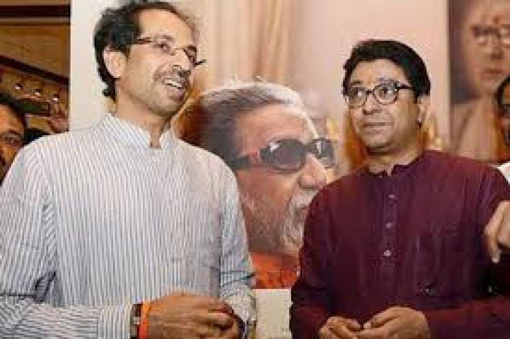 IL & FS scam: Shiv Sena comes in defence of Raj Thackeray