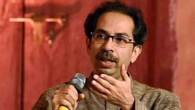 शिवसेना प्रमुख का बड़ा बयान, कहा- जो वीर सावरकर को नहीं मानता, उसे बीच चौक में....
