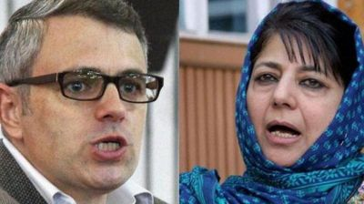 Omar Abdullah and Mehbooba Mufti will not be released, will remain  in custody for some more time