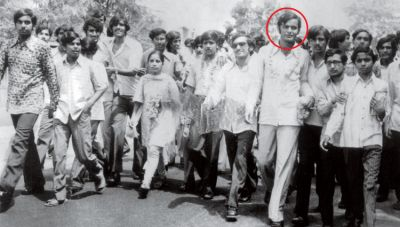 Jaitley had protested against Indira Gandhi at just 22, was imprisoned for 19 months