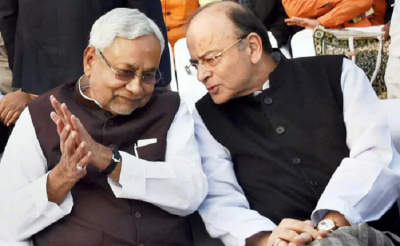 Arun Jaitley passes away: CM Nitish Kumar pays tribute,  two-day state mourning in Bihar