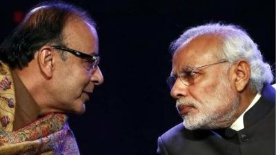 PM Modi gets emotional on death of Arun Jaitley, says,