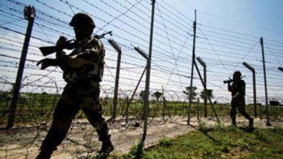 गुजरात में आतंकी हमले की इनपुट, भारत पाक बॉर्डर पर बढ़ाई गई सुरक्षा