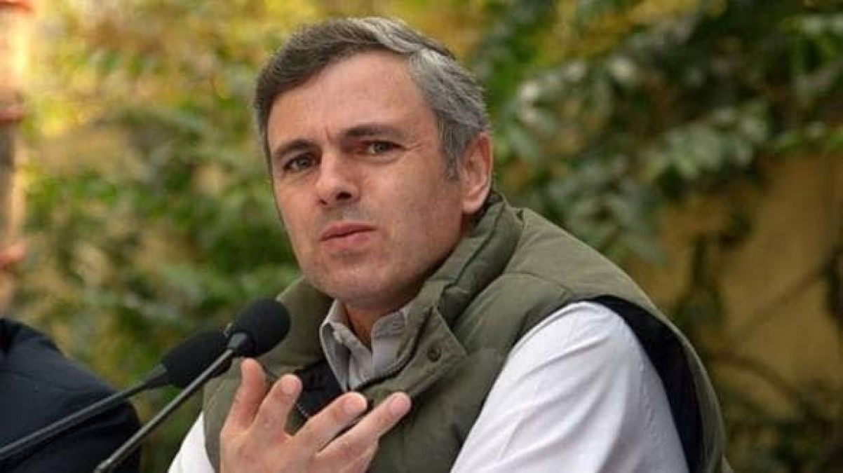 National Conference rejects any talks with centre regarding Omar