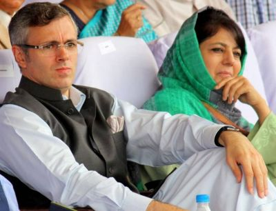 Mehbooba Mufti and Omar Abdullah can be exempted by the government on this condition