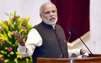 PM Modi on Mann Ki Baat asks to take resolution of plastic-free India on Gandhi Jayanti...